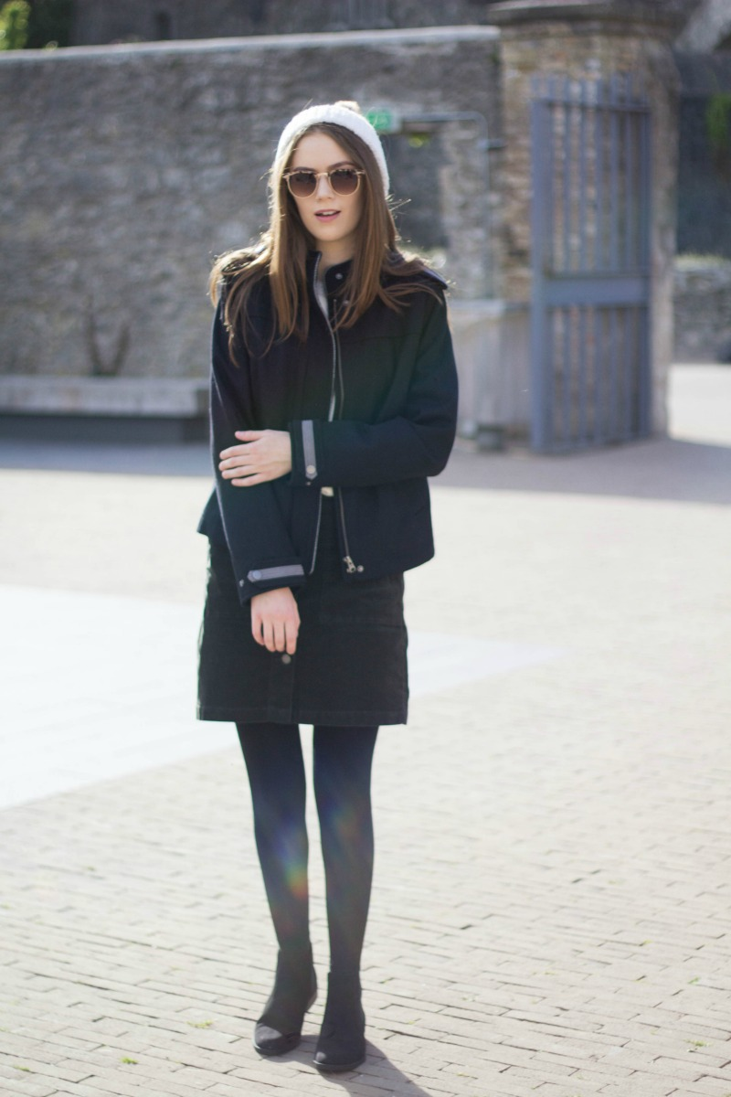 Autumn/Winter street style outfit