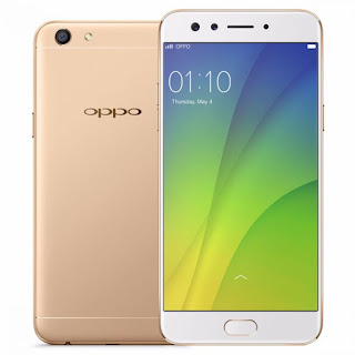 Remove FRP Oppo F3 CPH1609