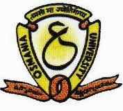 Osmania University Hall Ticket 2015