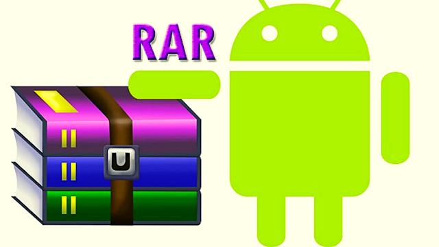 Aplikasi Extractor Terbaik di Android
