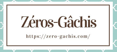 zéros-gachis site anti gaspillage alimentaire