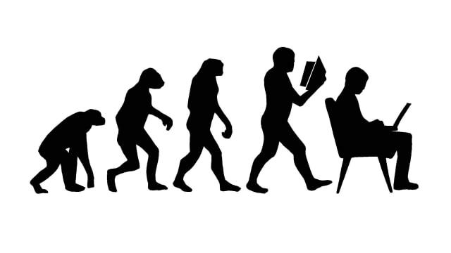 Pengertian Evolusi dan Revolusi Beserta Contohnya