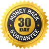 Selo Merchant Shares 30 dias de garantia
