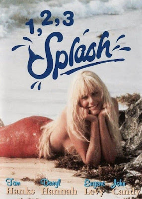 1, 2, 3... Splash