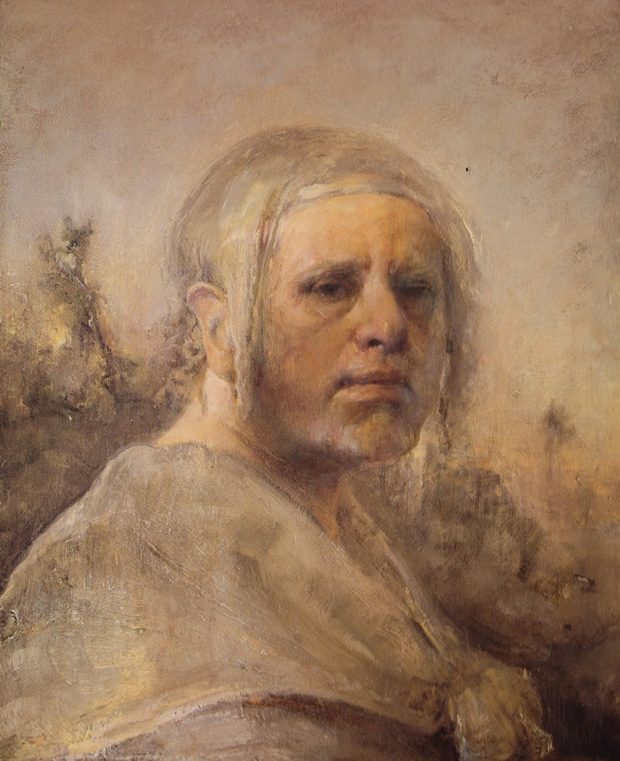 Odd Nerdrum 1944 | Norwegian figurative painter