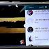 Cara Split Screen Vivo V9 untuk buka 2 aplikasi secara bersama