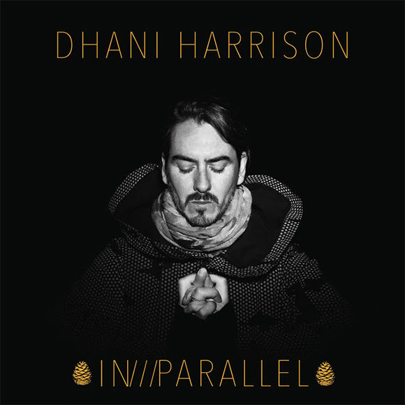 «IN///PARALLEL» : le premier album solo de Dhani Harrison