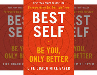 Mike Bayer's Book: Embracing Your Authenticity