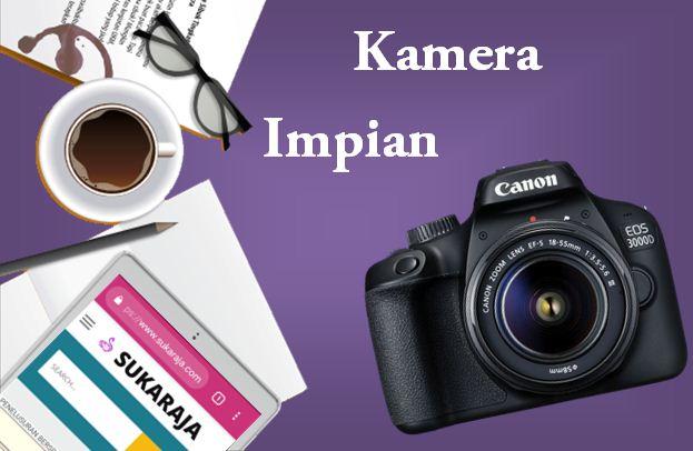 kamera impian