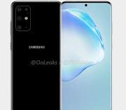 Samsung'un gelecek amiral gemisi S20 olabilir