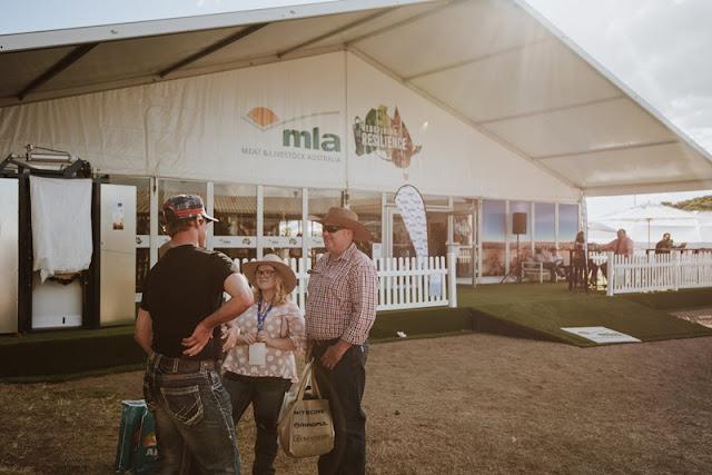 Meat and Livestock Australia (MLA)