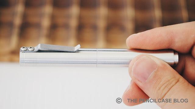Schon DSGN Clip pen