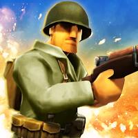 Last War: Shelter Heroes. Survival game MOD APK
