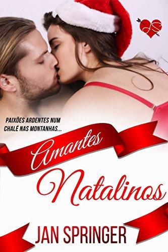Amantes Natalinos - Jan Springer