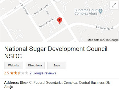 National Sugar Development Council Recruitment 2018 | NSDC Application Form