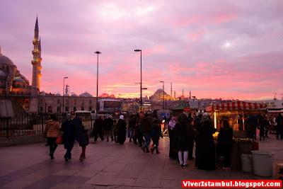 Monumentos Istambul