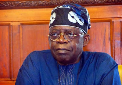 Tinubu Break Silence, Deny Claims Of Alleged Sponsoring Of EndSARS Protesters
