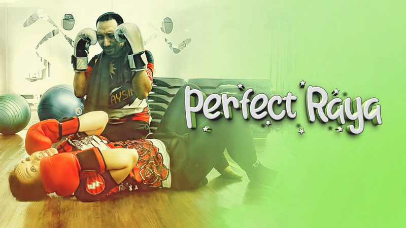 Perfect Raya