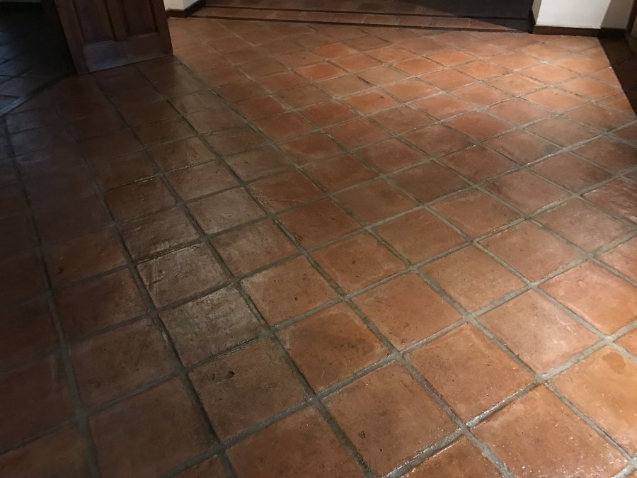 Tratamientos terracota tratamiento de suelo de barro - Suelos de interior ...