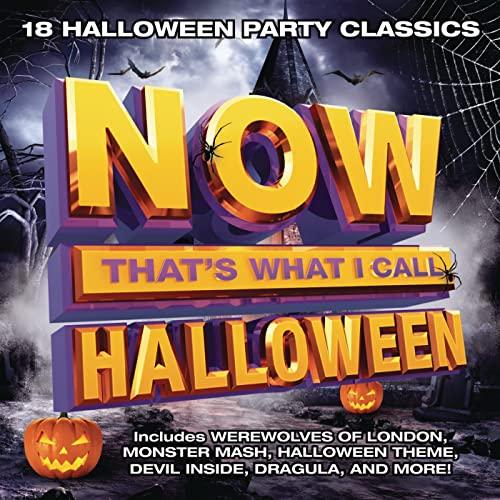 halloween music ideas