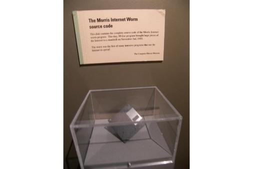 Morris-Worm