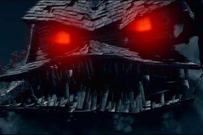 Fakta-Fakta film Monster House (2006)