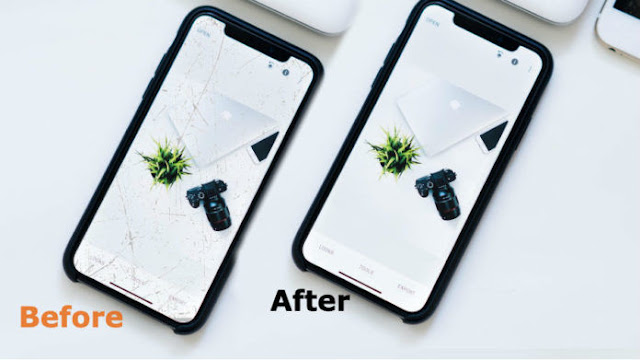 फोन की स्क्रीन से स्क्रैच हटाने के 5 अमेजिंग ट्रिक्स