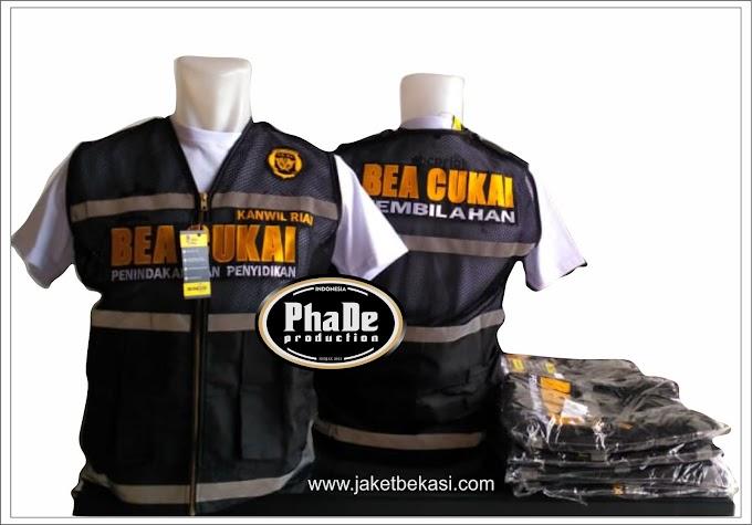 ROMPI PENINDAKAN DAN PENYIDIKAN BEACUKAI TEMBILAHAN BY JAKETBEKASI / PhaDe Production