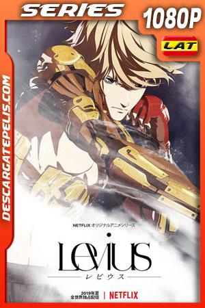 Levius (2019) 1080p WEB-DL Latino – Castellano – Ingles – Japones