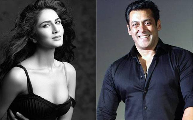 Dhoom 4: Salman Khan and Vaani Kapoor together?