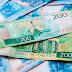 В России поднимут минимальный размер оплаты труда на 850 рублей