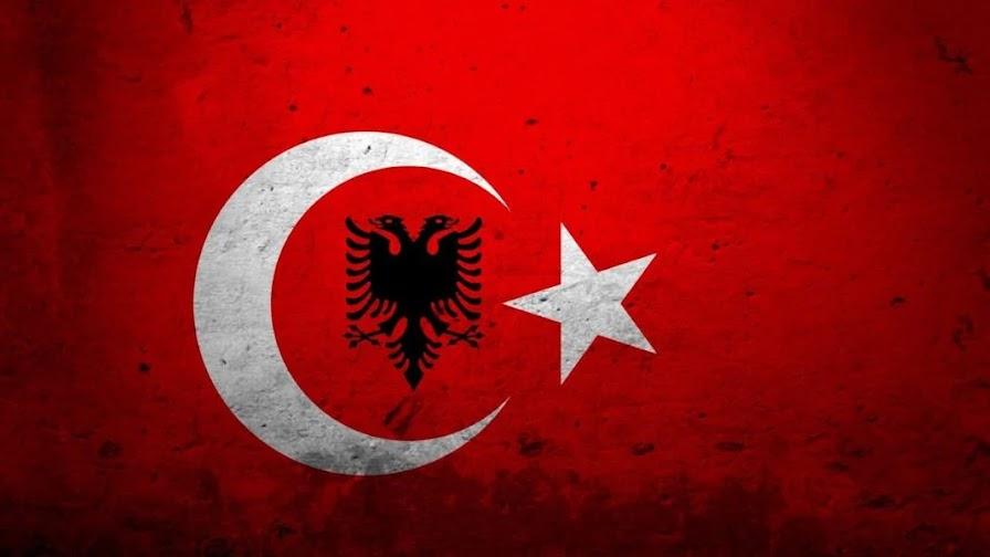 Ο μεθοδικός εκτουρκισμός της Αλβανίας