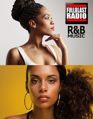 Fullblastradio now streaming Classic R&B on the new Fullblastradio App