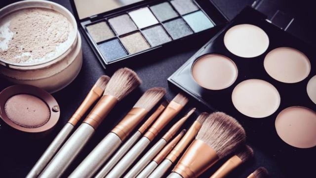 Así puedes saber si tu maquillaje es de mala calidad