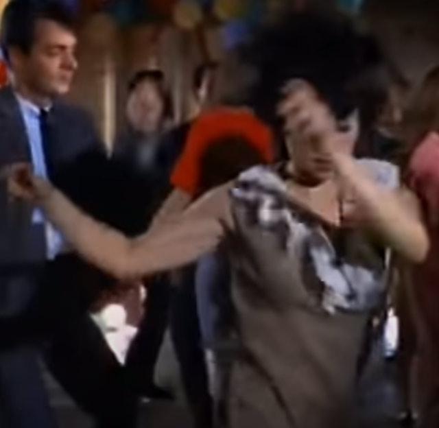 Monkees wild dancing randommusings.filminspector.com