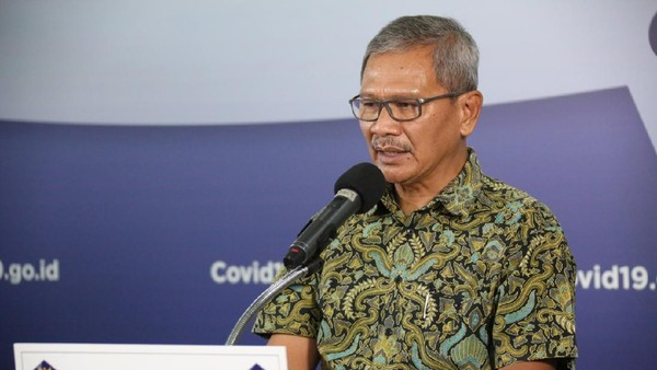 Kabar Baik! 14 Provinsi Nihil Kasus Baru Positif Corona 2 Mei 2020