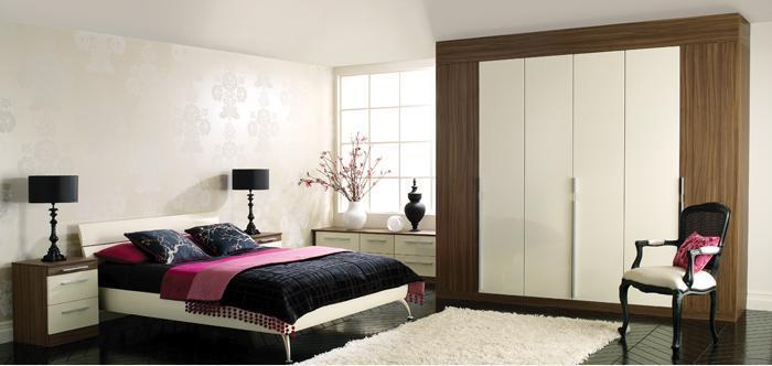 David Dangerous Hammonds Fitted Bedroom Furniture