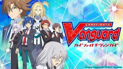 Cardfight!! Vanguard! Zoku Koukousei-Hen Todos os Episódios Online