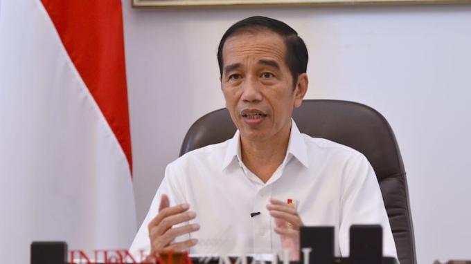 Pemerintah dan DPR Tunda Pembahasan RUU Cipta Kerja Klaster Ketenagakerjaan