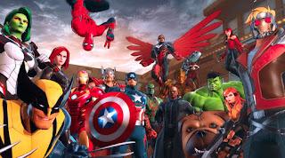 Marvel Ultimate Alliance 3 Black Order - Novo trailer foca os X-Men