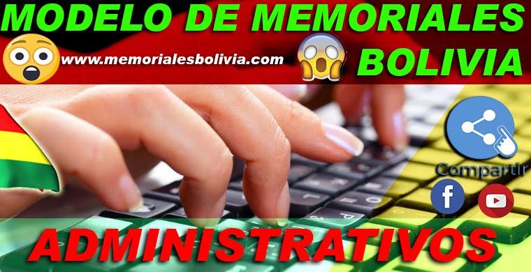 Modelo De Curriculum Vitae Para Abogados Modelos De Memoriales Bolivia