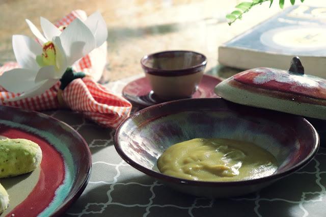 Crème Brûlée de Café de Jacu