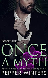 Once a Myth by Pepper Winters