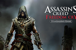 Assassin's Creed 4 Black Flag Freedom Cry Repack RG-Mechanic PC