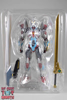 Figma Gridman (Primal Fighter) Box 05