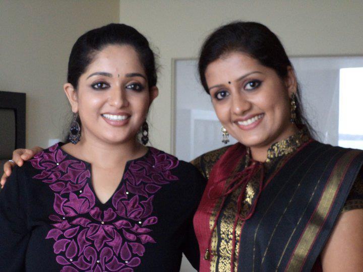 Celebrities Kavya Madhavan New