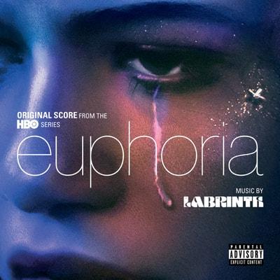 Euphoria (Original Score from the HBO Series) (2019) Album Download, Itunes Cover, Official Cover, Album CD Cover Art, Tracklist, 320KBPS, Zip album