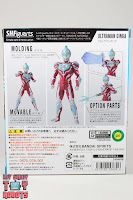 S.H. Figuarts Ultraman Ginga Box 03