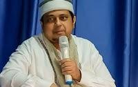 Klarifikasi Ustadz Haikal Hassan: Twitter Saya Dihack