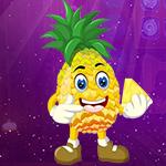 G4K Blissful Pineapple Escape